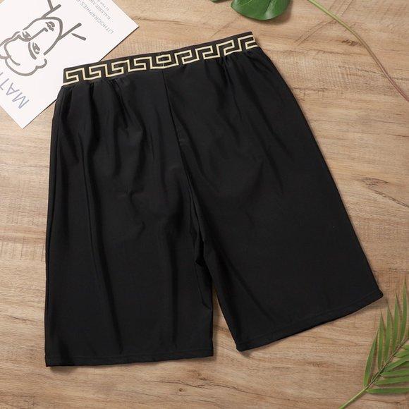 Versace beach pants